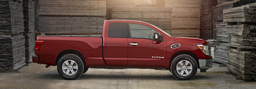 2016 nissan titan xd engine options. Black Bedroom Furniture Sets. Home Design Ideas