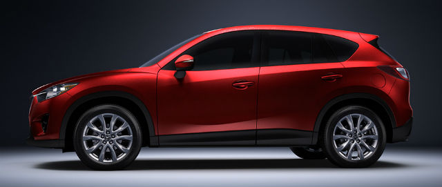 performance and fuel economy highlight new 2015 mazda cx 5 model. Black Bedroom Furniture Sets. Home Design Ideas