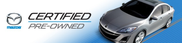 Benefits of a Certified Pre-Owned Mazda
