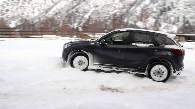 2014 Mazda CX-5 in Dayton, OH
