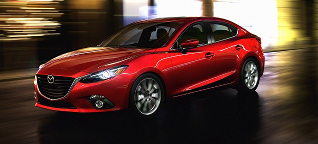 Mazda cars becoming more fuel-efficient than ever