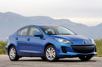 2013 Mazda Models Have A Lot To Offer New Car Shoppers