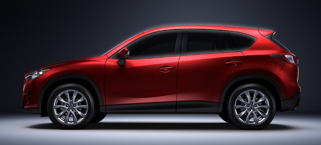 2015 mazda cx 5 in centerville oh is the perfect suv. Black Bedroom Furniture Sets. Home Design Ideas