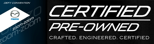 Certified Pre-Owned Mazda Ohio