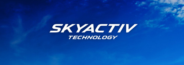 SKYACTIV Engines