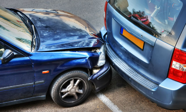 How to avoid a car accident