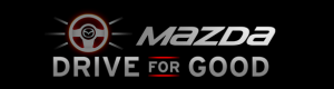 Drive for Good Mazda