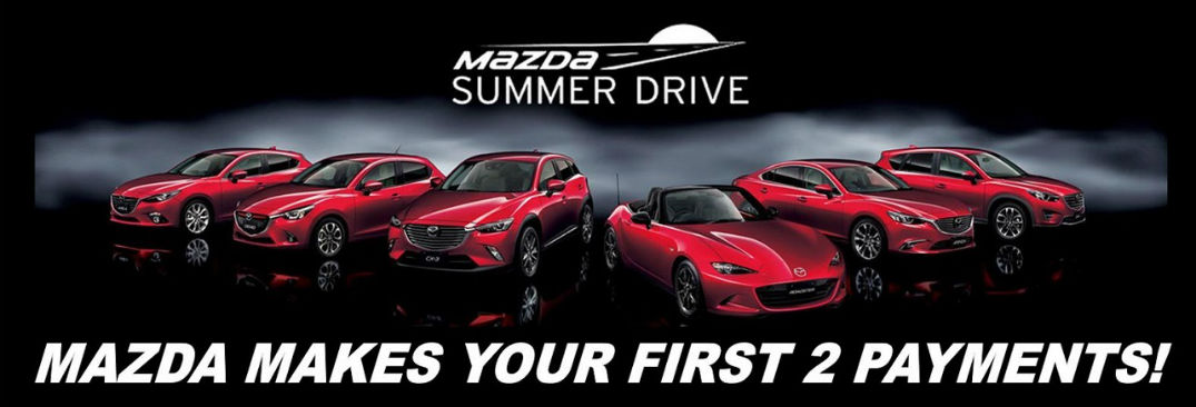 New car lease specials in Dayton OH