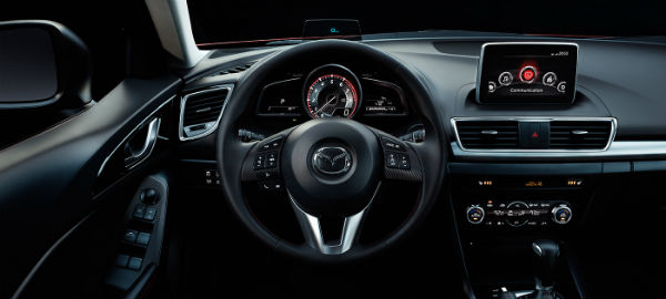 new features enhance 2016 mazda 3 trim levels. Black Bedroom Furniture Sets. Home Design Ideas