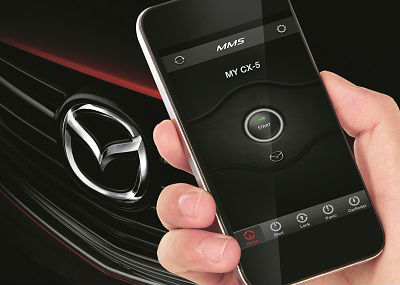 Is Android Auto ever going to be available in a new Mazda?