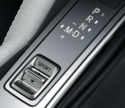 How To Use Mazda Sport Mode