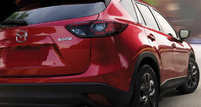 Mazda Cx 5 Backup Camera >> More Standard Features Add Value To 2016 5 Mazda Cx 5