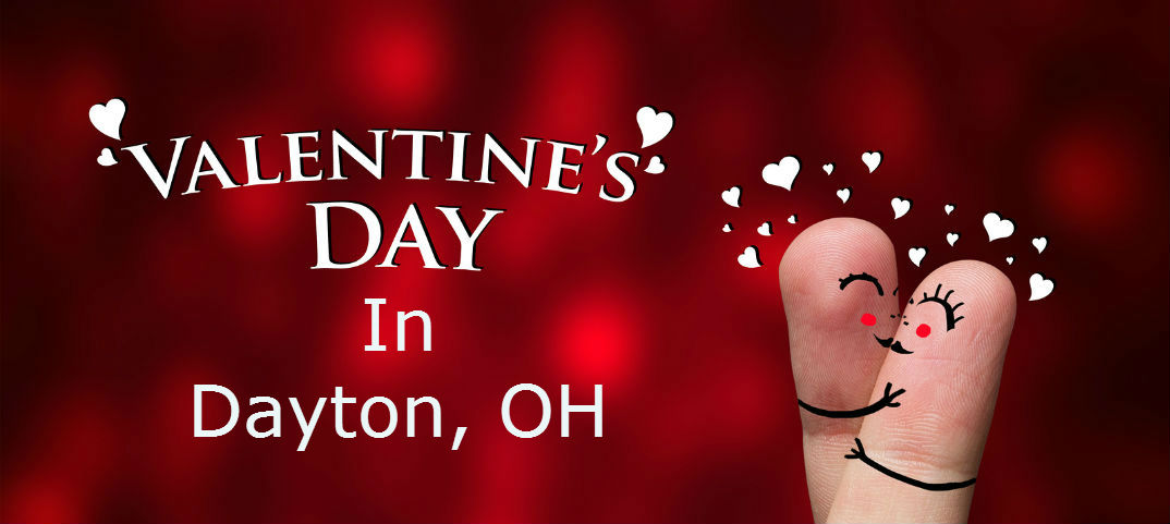 Best Places for Valentine's Day Dinner in Dayton, OH