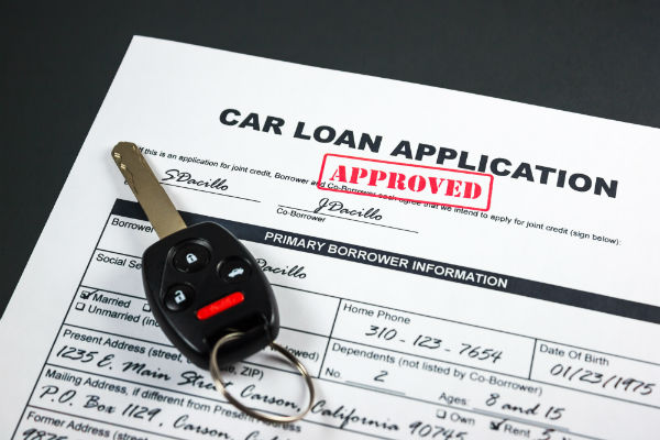 Car Loans For People With Bad Credit >> 6 New rules for car shopping are changing the way you buy