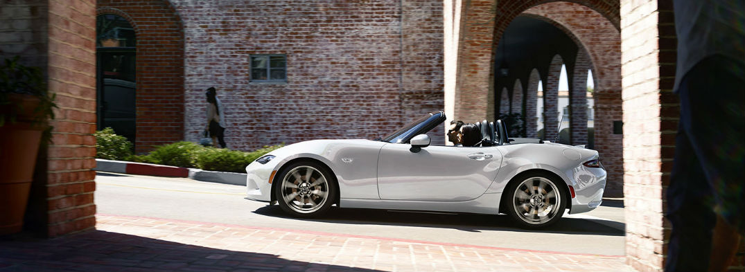New Mazda MX-5 Miata Awards List