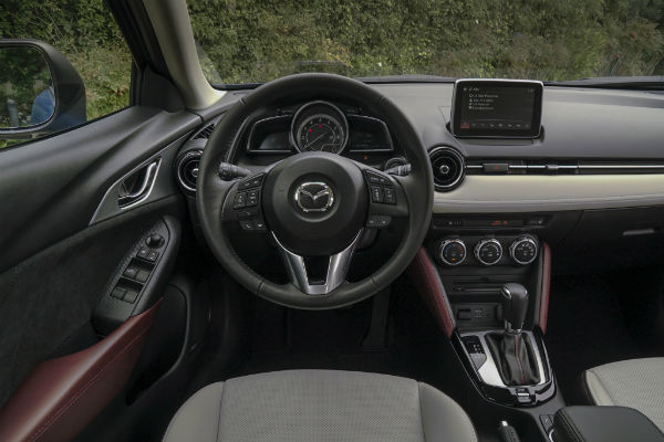 2016 mazda cx 5 gs trim manual pdf
