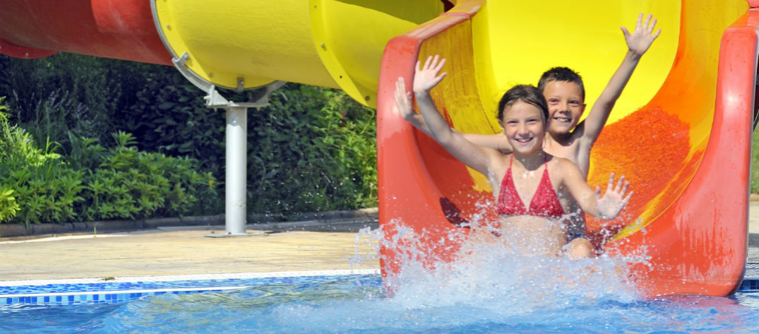 Top Water Parks near Dayton, OH