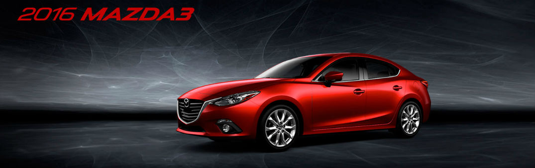 Mazda 3 Performance Features