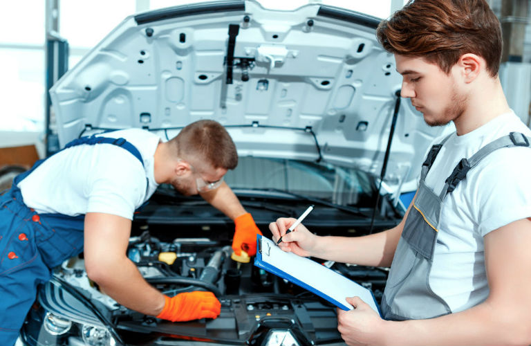 3 Car Problems Not Worth Fixing When They Go Bad