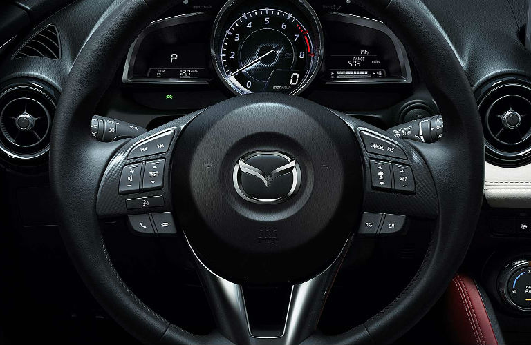 2017 mazda cx 3 features and options. Black Bedroom Furniture Sets. Home Design Ideas
