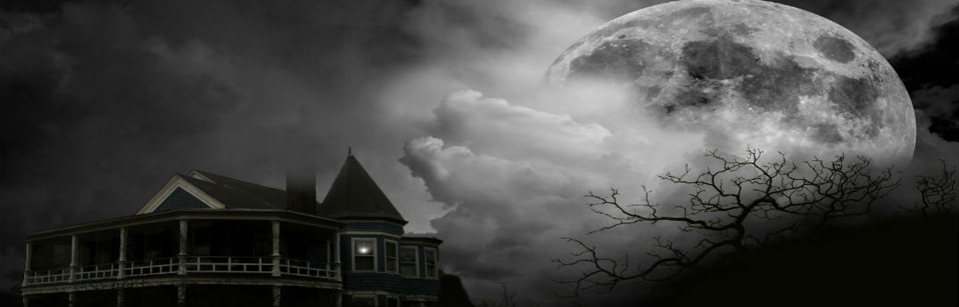 Top 5 Haunted Outdoor Attractions Dayton, OH