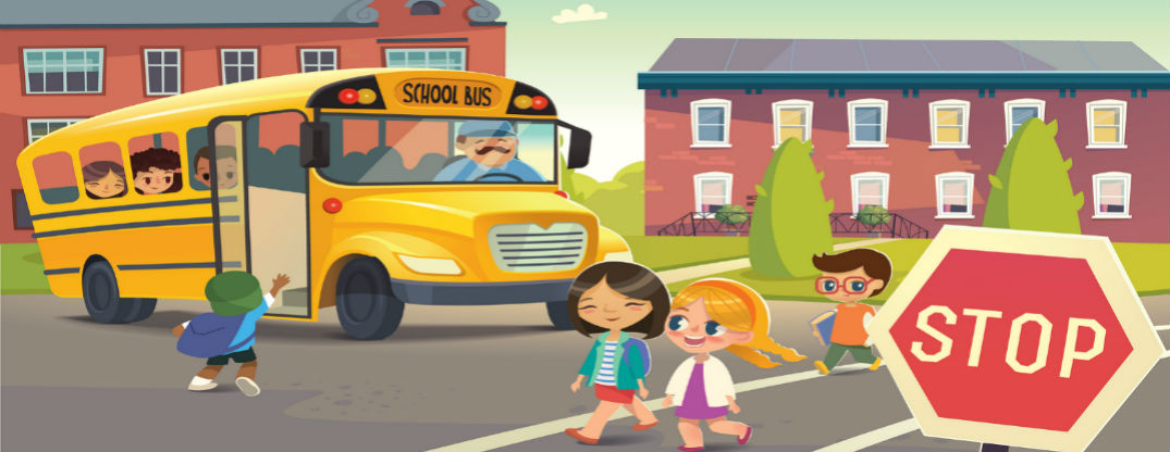 3 Tips for Back to School Drivers