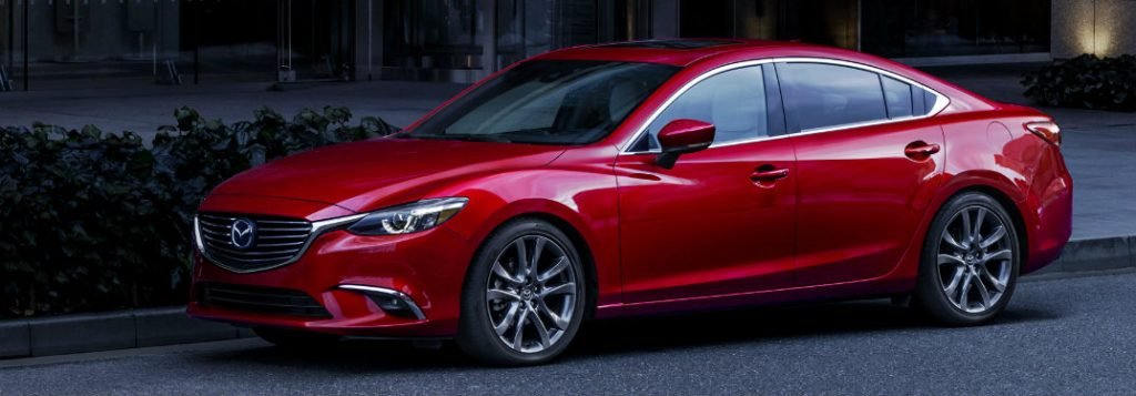 2017 mazda6 exterior color options for 2018 mazda 6 exterior