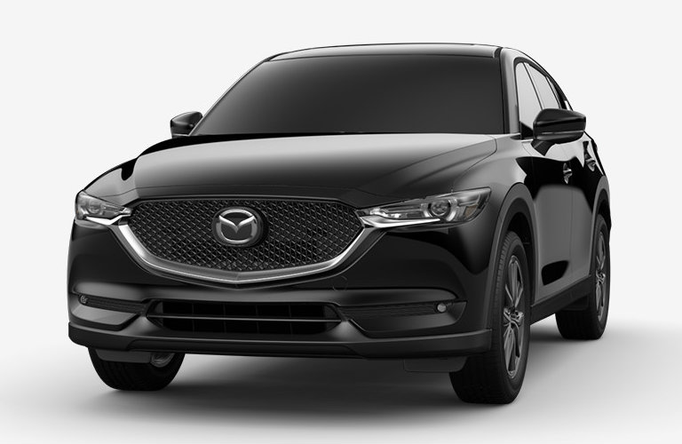 2017 Mazda Cx 5 Color Options