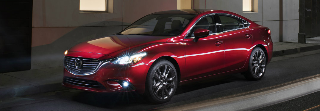Difference Between Mazda3 And Mazda6 >> Find Out How the Mazda 3 and Mazda 6 Differ