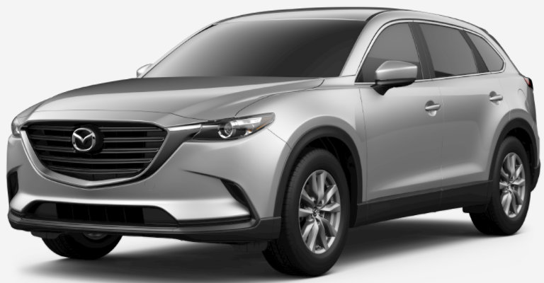 2018 mazda cx 9 trim level comparison. Black Bedroom Furniture Sets. Home Design Ideas