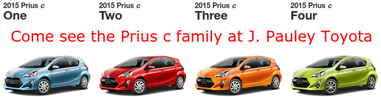 differences for the prius c trims. Black Bedroom Furniture Sets. Home Design Ideas