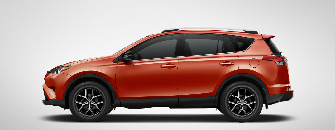 Official 2016 Toyota Rav4 Release Date And Safety Features