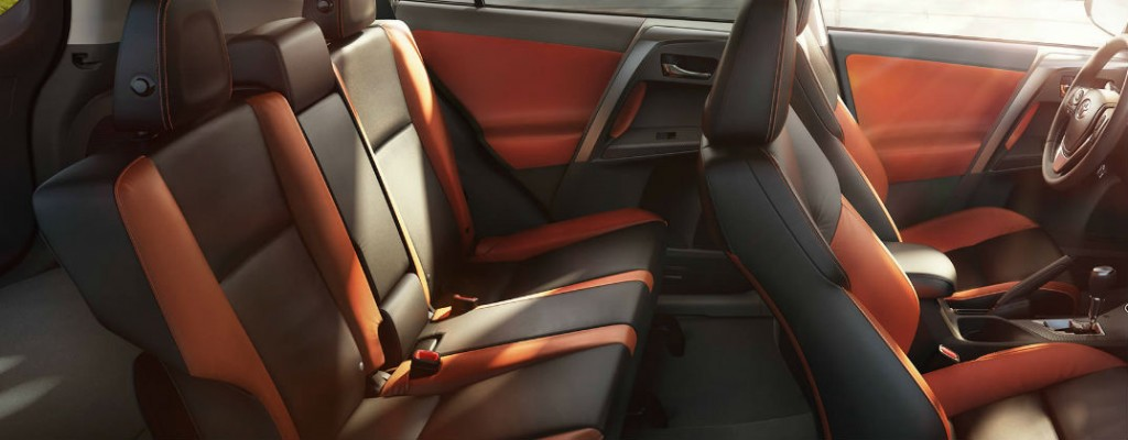 Toyota Softex Vs Leather Vs Cloth Seats
