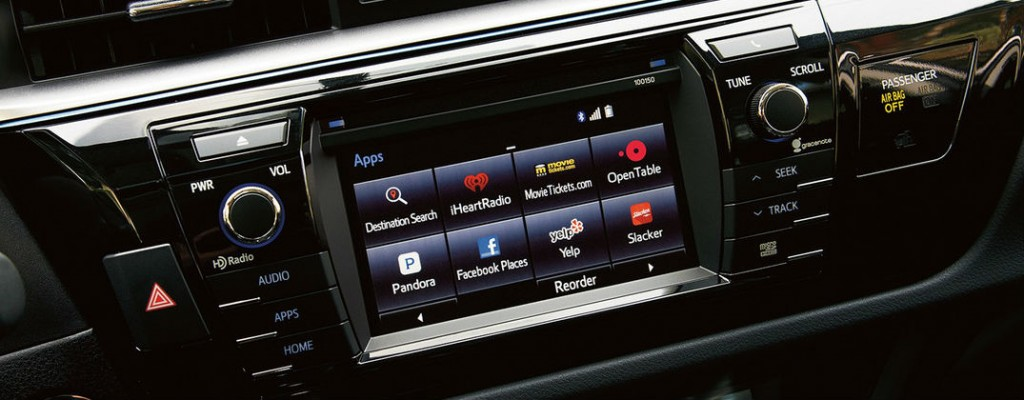 Will Toyota Models Offer Apple Carplay