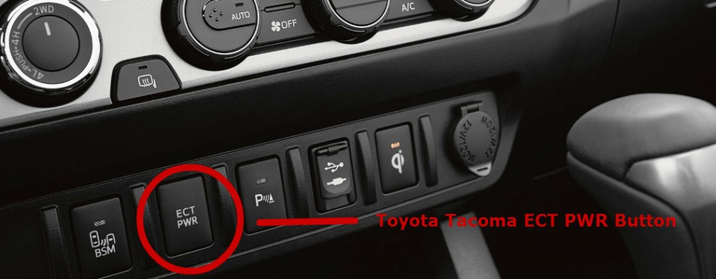 how does the toyota ect button work. Black Bedroom Furniture Sets. Home Design Ideas