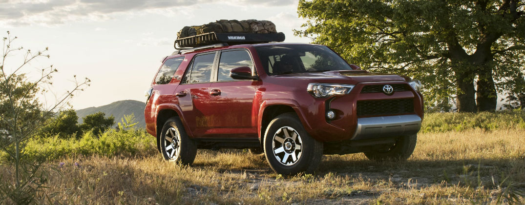 2017 toyota 4runner trd off road trim level specs and features. Black Bedroom Furniture Sets. Home Design Ideas