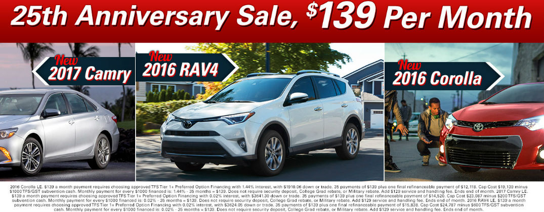 Car Dealerships Fort Smith Ar >> J. Pauley Toyota - Page 4 of 22 - Official Blog