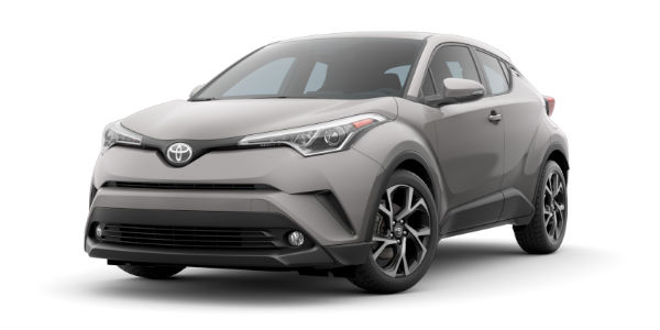 what are the 2018 toyota c hr interior and exterior color options. Black Bedroom Furniture Sets. Home Design Ideas