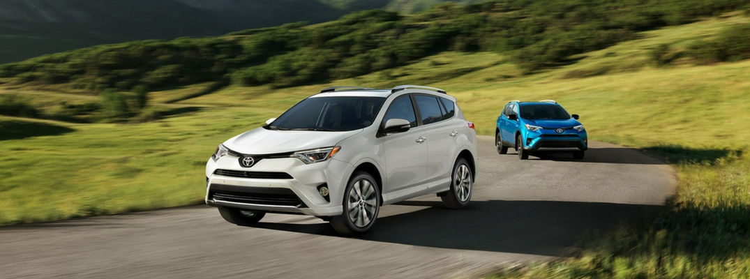 what are the updated 2017 toyota rav4 prices. Black Bedroom Furniture Sets. Home Design Ideas