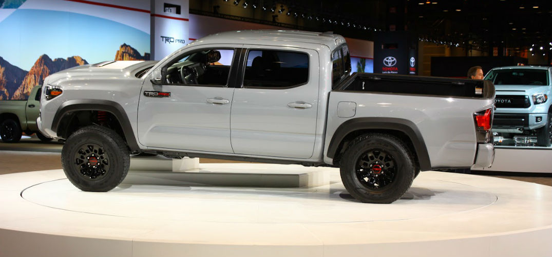 with 2017 toyota tacoma trd pro in raleigh nc at fred anderson toyota 2017 2018 best cars. Black Bedroom Furniture Sets. Home Design Ideas