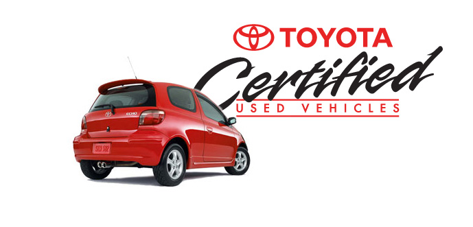 Toyota Certified Used Vehicles Near Lake Geneva Wi