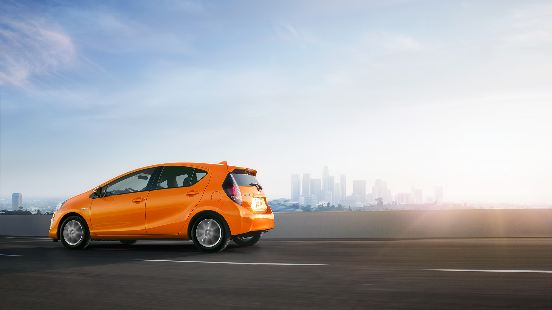 Which Prius gets the best gas mileage?