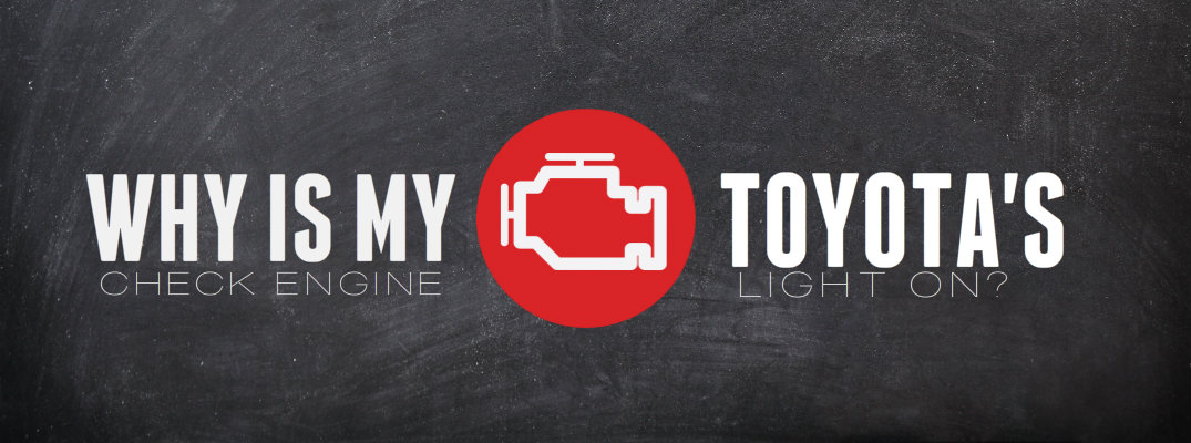 Toyota Camry Check Engine Light 4x4wire Tech Time To