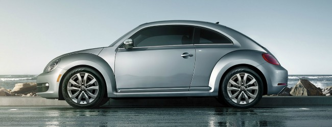 2014 vw beetle adds premium package to its lineup speedcraft vw. Black Bedroom Furniture Sets. Home Design Ideas