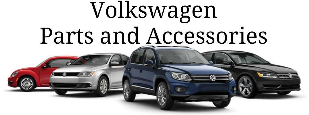 Genuine Volkswagen Accessories and parts at Speedcraft