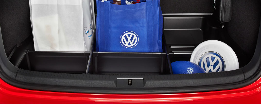 2016 Volkswagen Golf Accessories