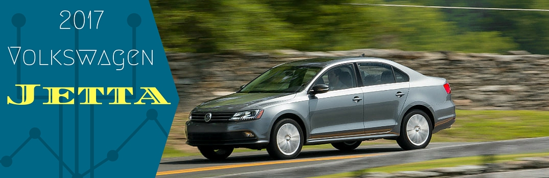 2017 VW Jetta changes and updates