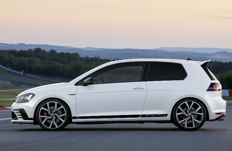 2016 VW Golf GTI Clubsport Release Date and Features