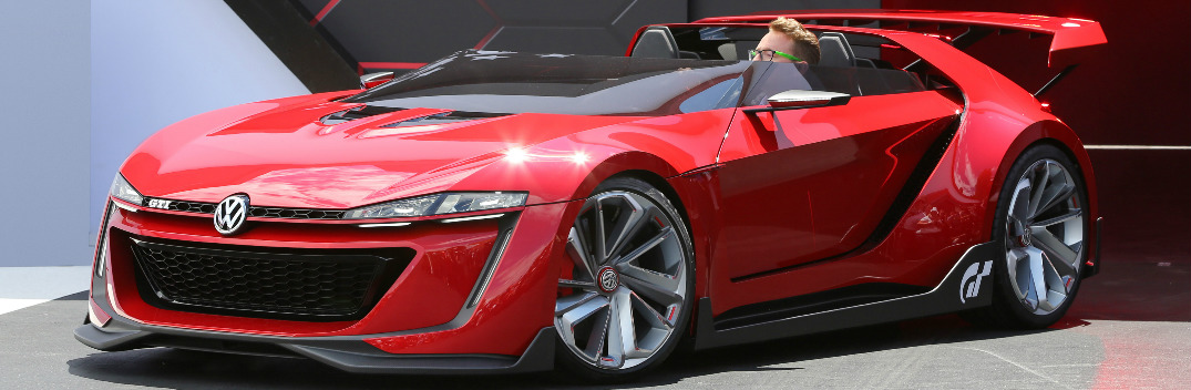 Volkswagen GTI Roadster Release Date Features and Photos