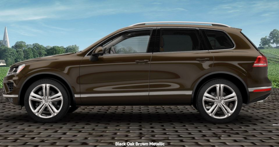 2017 vw touareg color options. Black Bedroom Furniture Sets. Home Design Ideas